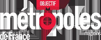 Objectif Métropoles de France